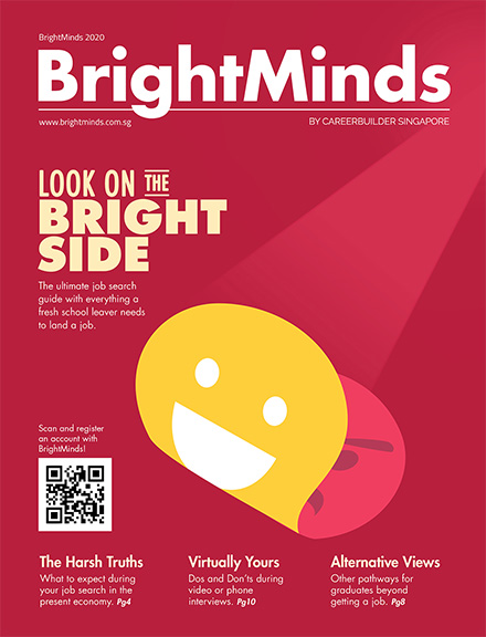 BrightMinds 2020